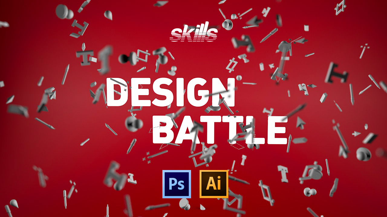 show your design skills